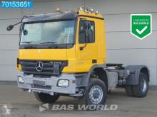 Cabeza tractora Mercedes Actros 2041 usada