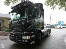 Traktor Scania R 450 brugt
