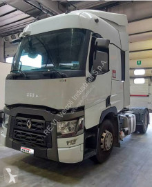 Renault tractor unit T-Series 460 T4X2 E6