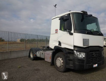 Cabeza tractora productos peligrosos / ADR Renault T-Series 460 T4X2 CITERNIER E6