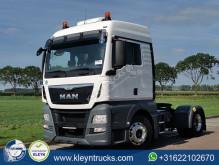 Cabeza tractora productos peligrosos / ADR MAN TGX 18.440