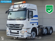 Mercedes tractor unit Actros 2548
