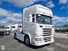 Scania Sattelzugmaschine R 450