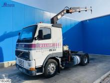 Cabeza tractora productos peligrosos / ADR Volvo FH12 380