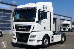 Tracteur MAN TGX 18.520*Euro 6*Retarder*Stanfheizung*Kühlb
