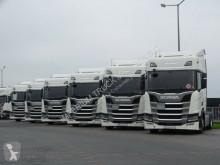 Tracteur Scania R 450 / LOW DECK / RETARDER/MEGA/NEW MODEL/2018Y occasion