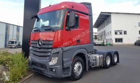 Cabeza tractora Mercedes-Benz Actros 2643 6x4 428 cv only 580 km usada