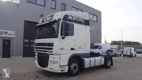Trekker DAF XF105