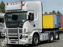 Tracteur Scania R 620 produits dangereux / adr occasion