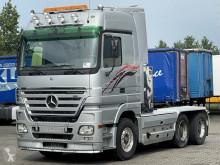 Cabeza tractora Mercedes Actros 2658