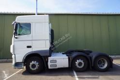 Cap tractor DAF XF 440 transport periculos / Adr second-hand