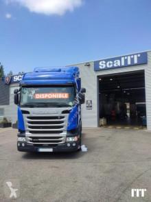 Cabeza tractora Scania R 410 usada