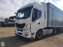 Iveco Stralis AS 440 S 46 tractor unit used