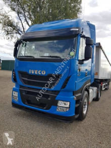Iveco Stralis AS 440 S 50 tractor unit used