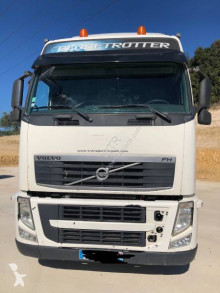 Tracteur Volvo FH 460 Globetrotter occasion