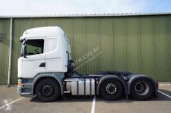 Cabeza tractora productos peligrosos / ADR Scania G 410