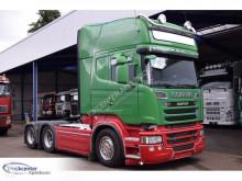 جرار Scania R 730 مستعمل