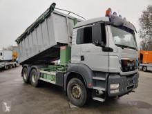 Ciężarówka MAN TGS 26.480 wywrotka używana
