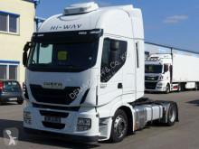 Iveco tractor unit Stralis Stalis 560*Euro 6*Retarder*Standheizung/Klima*