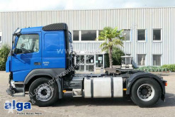 Volvo Sattelzugmaschine FM FM 500 4x2, Vorne Unfall, VEB-Brake, Hydraulik