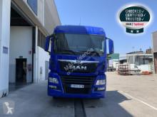 Cap tractor transport periculos / Adr MAN TGX 18.500 4X2 BLS