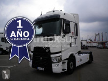 Renault T520 High cab T520 HIGH SLEEPER CAB tractor unit used