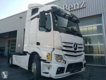 Mercedes tractor unit Actros 1846 LS