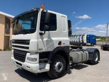 DAF CF85 460 tractor unit used