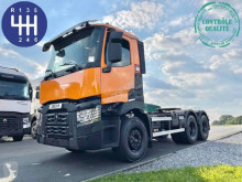 Renault C-Series 430 tractor unit used