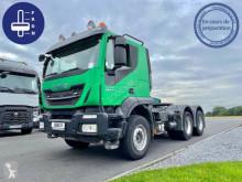 Tracteur Iveco Trakker 450 occasion