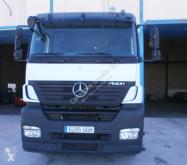 Cabeza tractora Mercedes Axor 430 usada