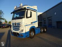 Mercedes tractor unit Actros 2551