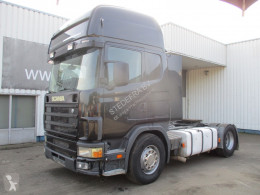 Scania tractor unit L
