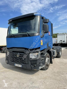 Renault Gamme C 460 tractor unit used