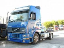 Tracteur Volvo FH 420 Globertrotter *Schaltgetriebe* occasion