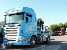 Tracteur Scania R 420 Highliner *Opticruise *Euro5* occasion
