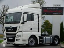 Çekici MAN TGX 18.460/ XLX / EURO 6 / RETARDER / ACC ikinci el araç