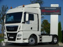 MAN tractor unit TGX 18.480/ XLX / EURO 6 / RETARDER /NAVI /