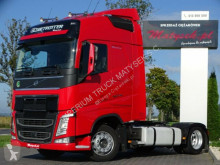 Tracteur Volvo FH 460 / LOW DECK / EURO 6 / MEGA / I-COOL/ TV / occasion