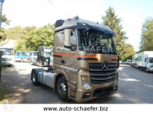 Tracteur Mercedes 1845 LS/ STREAM SPACE/ KIPPHYDRAULIK occasion