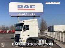Cap tractor transport periculos / Adr DAF XF 480