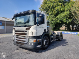 Tracteur Scania P 400 occasion