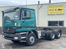 Tracteur Mercedes Actros 2648 occasion