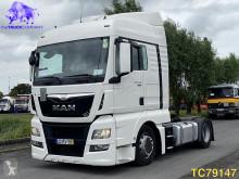 Traktor MAN TGX