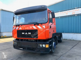 Tracteur MAN 19.403FLT SLEEPERCAB (EURO 2 / ZF16 MANUAL GEARBOX / ZF-INTARDER) occasion