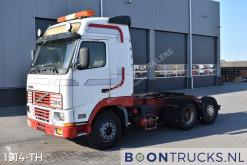 Volvo tractor unit FH12
