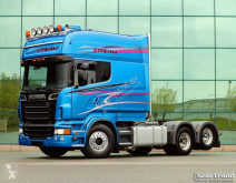 Scania tractor unit R730 V8