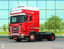 Scania R500 V8 tractor unit used