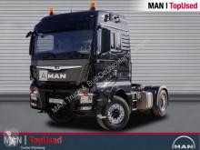 MAN tractor unit TGX 18.500 4X4H BLS