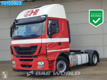 Cabeza tractora Iveco Stralis 460 usada
